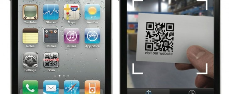 Tips To Using QR Codes Successfully
