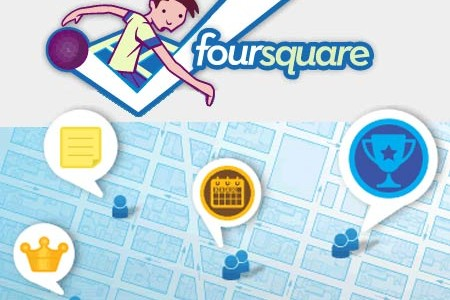 Foursquare Is More Than Having A Mayor Of Your Bar
