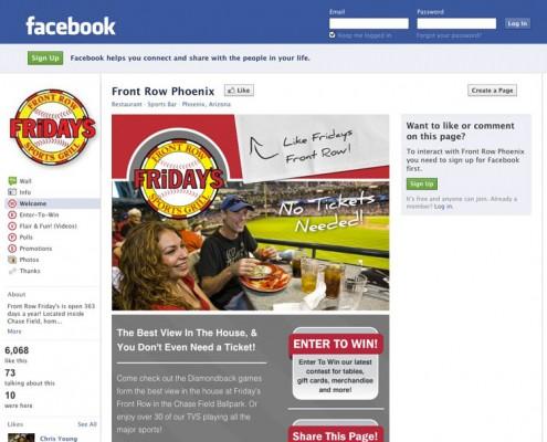 FrontRow_Facebook
